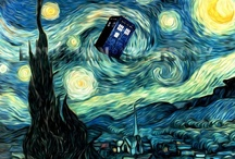 Geek: All Things Doctor Who / yay whovian!