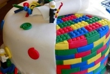 Lego Party / by Lisa Newton