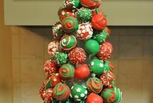 Christmas / by Lisa Newton