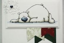 Cards - Baby and Kids / by Shirl Heyman