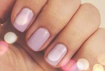 Nails / by Amanda Holliman