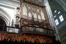 Andalucia / Mesquita de Corboda
