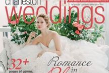 Published Work ~ Tiger Lily Weddings (TLW) / Tiger Lily Weddings (TLW) award wedding floral design studio. TLW published in magazines, blogs, print, etc..