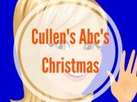 Christmas at Cullen's Abc's