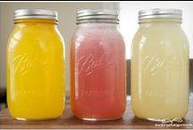 Smoothies / Juices / Detox