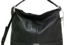 Handbags / by Melissa H