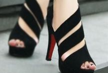 Shoes / by Melissa H