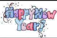 Happy New Year! Kid Ideas