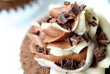 cupcakes, <3 <3
