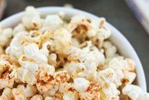 ♥ popcorn lover