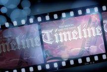 The Briton and the Dane:  Timeline / The Briton and the Dane Timeline is the fifth novel in the franchise.