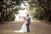 wedding: jordan+nick / {Venue} Legare Waring House, Charleston, SC {Photographer} Ava Moore Photography {Florist} Tiger Lily Weddings