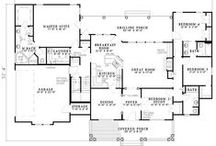 Design: House Plans & Layouts