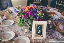 wedding: kristen + jeb / Charleston Harbor Resort + Marina Photography: Richard Bell Photography