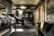 Luxe Decor / Decor, styling and design / by Shirl Heyman