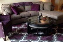 Lounge Room / by Lisa Newton