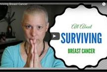 Inspirational Stories about Breast Cancer / Breast Cancer survival and inspirational stories. #BreastCancer