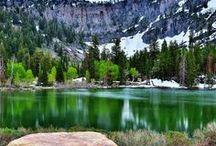 Backpacking Utah