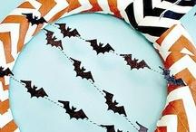 Halloween / ideas for Halloween  / by Kelly Ross