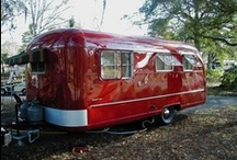 Vintage Trailers I Love!! / by Bonnie Crawford