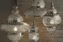 Lamps & Lighting Fixtures - I'm obsessed / by Rachel Thomas