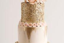 La pièce montée • Wedding Cake