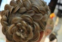 Hairomance / by Cloud 9 Spa~Hair Design