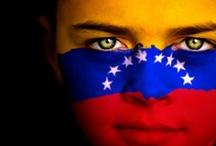 Mis raices / Maracaibo/Valencia.Venezuela / by MsAluzmar