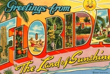 Finding Old Florida