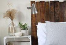 Home design & decor / by April Grant
