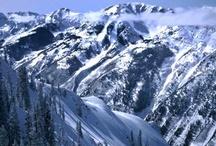 Colorado: High Country Hallelujah