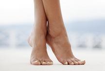 I love your feet
