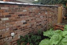 Brickwork and stonework / Brickwork and stonework in gardens we have done at G.K.Wilson Garden Services Ltd and some I've found on the net.