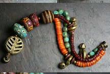 Bracelet Inspirations / by The Bead Shop