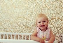 Dream Nursery for Gilt