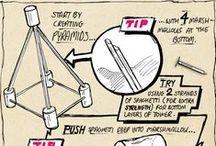 4-H STEM Ambassadors / Ideas for science and maker camps. / by Jennifer Robertson-Honecker
