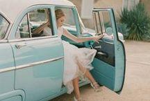 Menthe • Mint / Prune, lavande, rose poudré... Et pourquoi ne pas changer en proposant un mariage vert menthe?