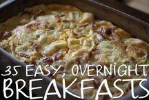 Breakfast of champions / by Kelley Hart