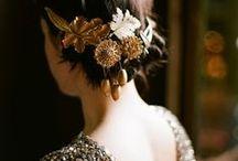 Mariage d'automne • Fall Wedding