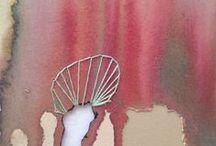 Art + Patterns / by Mirim Seo
