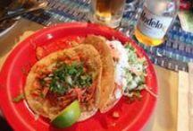 San Diego Taco Tuesdays / Taco Tuesday choices from Brianne of SanBriego.com