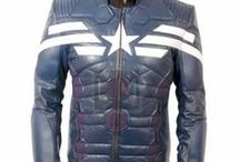 Latest Movie Leather Jackets / We post our latest collection of movie jackets, check back soon  for your favorite movie leather jacket.  We take requests as well.