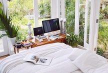 Indoors Design - Bedroom