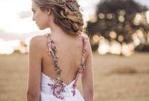 Mariage d' été • Summer Wedding