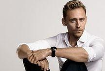 Tom Hiddleston Том Хиддлстон
