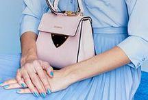 GIRLS STYLE - Orologi e borse da Donna / Spunti di stile per le ragazze. Orologi, borse e accessori!