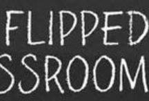 Flipped Learning / Flipped learning / classroom