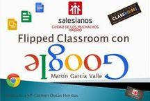 Google Apps for Education / Google Apps per Educació