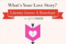 Literary Infographs
