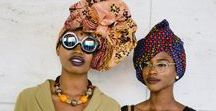 Beauty, African beauty / Clothing and more..